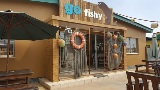 go-fishy